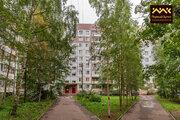 Продается 3к.кв, г. Всеволожск, Плоткина - Фото 2