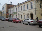 Здание, ул. Ново - Ленинградская - Фото 2