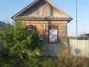 Продажа дома, Терса, Вольский район, Ул. Крестьянская - Фото 1