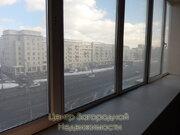 Аренда офиса в Москве, Рязанский проспект Текстильщики, 792 кв.м, . - Фото 1