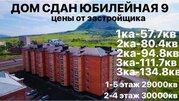 Продажа квартиры, Минеральные Воды, Ул. Юбилейная