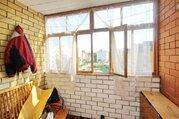 Двушка на сельмаше, Продажа квартир в Заводоуковске, ID объекта - 321580147 - Фото 1