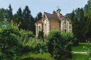 Дом в п Толстопальцево площадью 362 кв.м - Фото 5