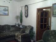 Продаётся 3-комн квартира в г.Кимры по ул.Красина 4