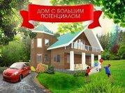 3 750 000 Руб., Продам дом, Продажа домов и коттеджей в Владивостоке, ID объекта - 504145427 - Фото 2