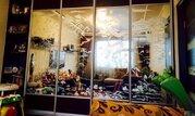 Продаётся 2-комнатная квартира по адресу Дмитриевского 7, Купить квартиру в Москве по недорогой цене, ID объекта - 318378259 - Фото 9