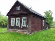Дом в п. Новозавидовский ул. Первомайская