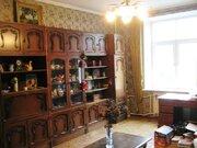 4-х комнатная квартира в Московском районе в Сталинском доме