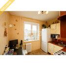 Предлагается к продаже 1-комнатная квартира по ул. Ключевая, д. 18, Купить квартиру в Петрозаводске по недорогой цене, ID объекта - 322749948 - Фото 1