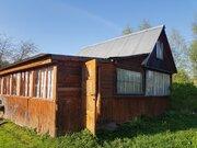 Жилой дом 45 кв.м. с.Атепцево - Фото 2