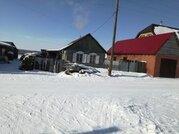 Продажа дома, Усть-Заостровка, Омский район, Ул. Куйбышева - Фото 1