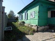 Продается дом. , Иркутск город, 4-й Советский переулок