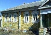 Дом в д.Мягково, Клепиковского района, Рязанской области.