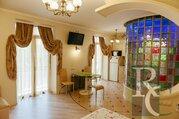 Продается уникальна однокомнатная квартира студия., Купить квартиру в Севастополе по недорогой цене, ID объекта - 324185730 - Фото 7