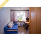 Продам 2-х ком квартиру пер Краснореченский 14, Купить квартиру в Хабаровске по недорогой цене, ID объекта - 322993359 - Фото 4