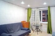 Квартира, ул. Ферганская, д.3