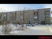 Продажа квартиры, Сокур, Мошковский район, 2-й кв-л - Фото 1