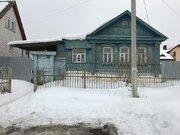 Улица Жуковского /Ковров/Продажа/Частный дом/3 комнат