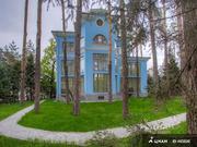 Коттедж в Москва Екатериновка кп, (1100.0 м) - Фото 1