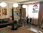 Двухуровневая 5-и комнатная квартира в центре Севастополя, Купить квартиру в Севастополе по недорогой цене, ID объекта - 316551560 - Фото 13