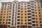Просторная квартира 106 метров в Крыму в ЖК Таврический - Фото 1