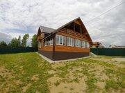 Продажа дома, Гидроузла им Куйбышева, Истринский район, нп Успех - Фото 3