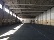 Аренда помещения пл. 2000 м2 под склад, производство, , Внуково .