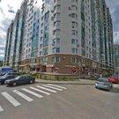 Продается трехкомнатная квартира в престижном месте подмосковного Крас
