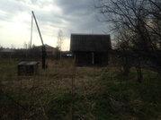 """Продаётся участок с садовым домиком в СНТ """"Мечта"""" Талдомского района - Фото 5"""