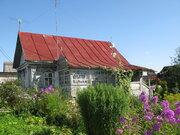 Дом в городе Струнино 94 км от МКАД