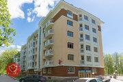 1к квартира 42 м2 Звенигород, Чехова 5а, ЖК «Малиновый ручей», центр - Фото 1