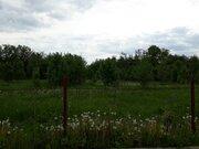 Киевское ш 20 км от МКАД, участок 9 соток, кп Полесье , Брехово ЗАО юв - Фото 1
