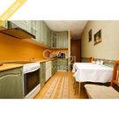 Продается 3-комнатная квартира по ул.Мелентьевой, д. 30, Купить квартиру в Петрозаводске по недорогой цене, ID объекта - 321354595 - Фото 1