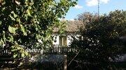 Продается дом Респ Крым, Симферопольский р-н, село Ключевое, ул . - Фото 4