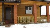 Продается дом в г.Ермолино Боровского района (Русиново). Дом с баней . - Фото 3