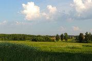 Земельный участок, Каширское ш 60 км от МКАД, Ступинский р-н с. Старое - Фото 1