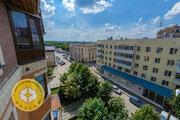 3к квартира 126 м2 Звенигород, ул. Комарова 17, центр, ремонт, мебель, Купить квартиру в Звенигороде, ID объекта - 330313879 - Фото 20