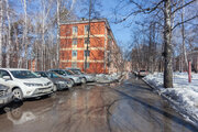 Продажа квартиры, Новосибирск, Морской пр-кт. - Фото 1