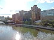 Трехкомнатная Квартира Москва, набережная Академика Туполева, д.15, . - Фото 2
