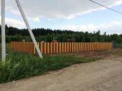 Земельный участок дп Николины Сады 9 соток - Фото 3