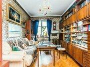 Продажа квартиры, м. Марксистская, Александра Солженицына