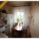 Отличная квартира по улице Октябрьская, Купить квартиру в Переславле-Залесском по недорогой цене, ID объекта - 320264594 - Фото 2