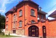 Элитный дом в благополучном районе Пятигорска, Продажа домов и коттеджей в Пятигорске, ID объекта - 502894281 - Фото 1