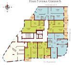 6 868 667 Руб., Продажа трехкомнатная квартира 89.99м2 в ЖК монтекристо секция б, Купить квартиру в Екатеринбурге по недорогой цене, ID объекта - 315127821 - Фото 2