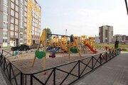 Квартира, Купить квартиру в Калининграде по недорогой цене, ID объекта - 325405150 - Фото 9