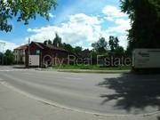 Продажа участка, Улица Кална, Земельные участки Рига, Латвия, ID объекта - 201424609 - Фото 1