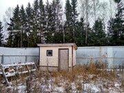 Зимний дом из качественных материалов - Фото 4