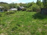 Продается участок 35 соток в Прибылово - Фото 2