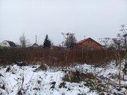 Продажа участка, Первомайское, Истринский район - Фото 4
