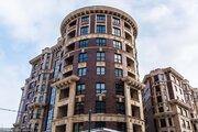 Пентхаусный этаж в 7 секции со своей кровлей, Купить пентхаус в Москве в базе элитного жилья, ID объекта - 317959547 - Фото 4